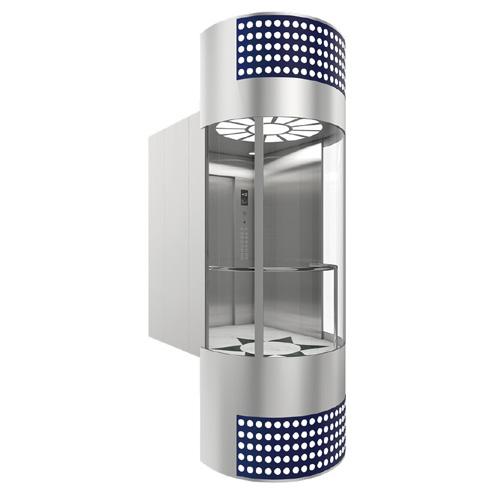 观光电梯ML-Y01