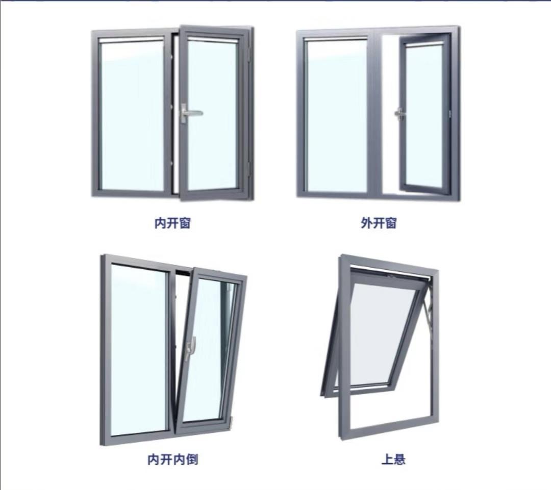 厦门节能断桥平开窗_断桥平开纱扇一体窗-平开窗系列-产品展示-tdxtmc的站点
