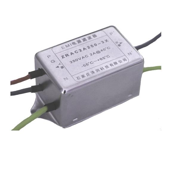 EMI電源濾波器