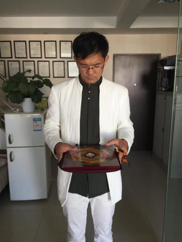 北京办公风水