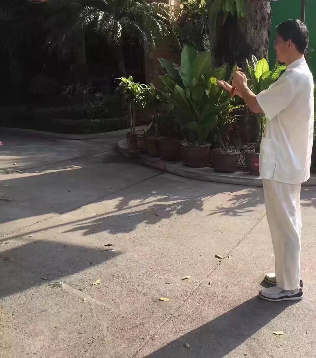 泰国酒店风水