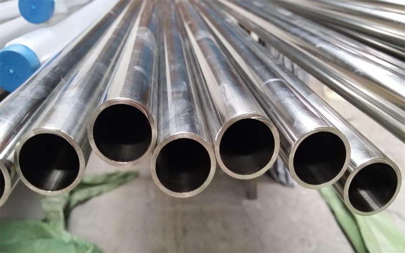 不銹鋼無縫管為什么在各地受歡迎
