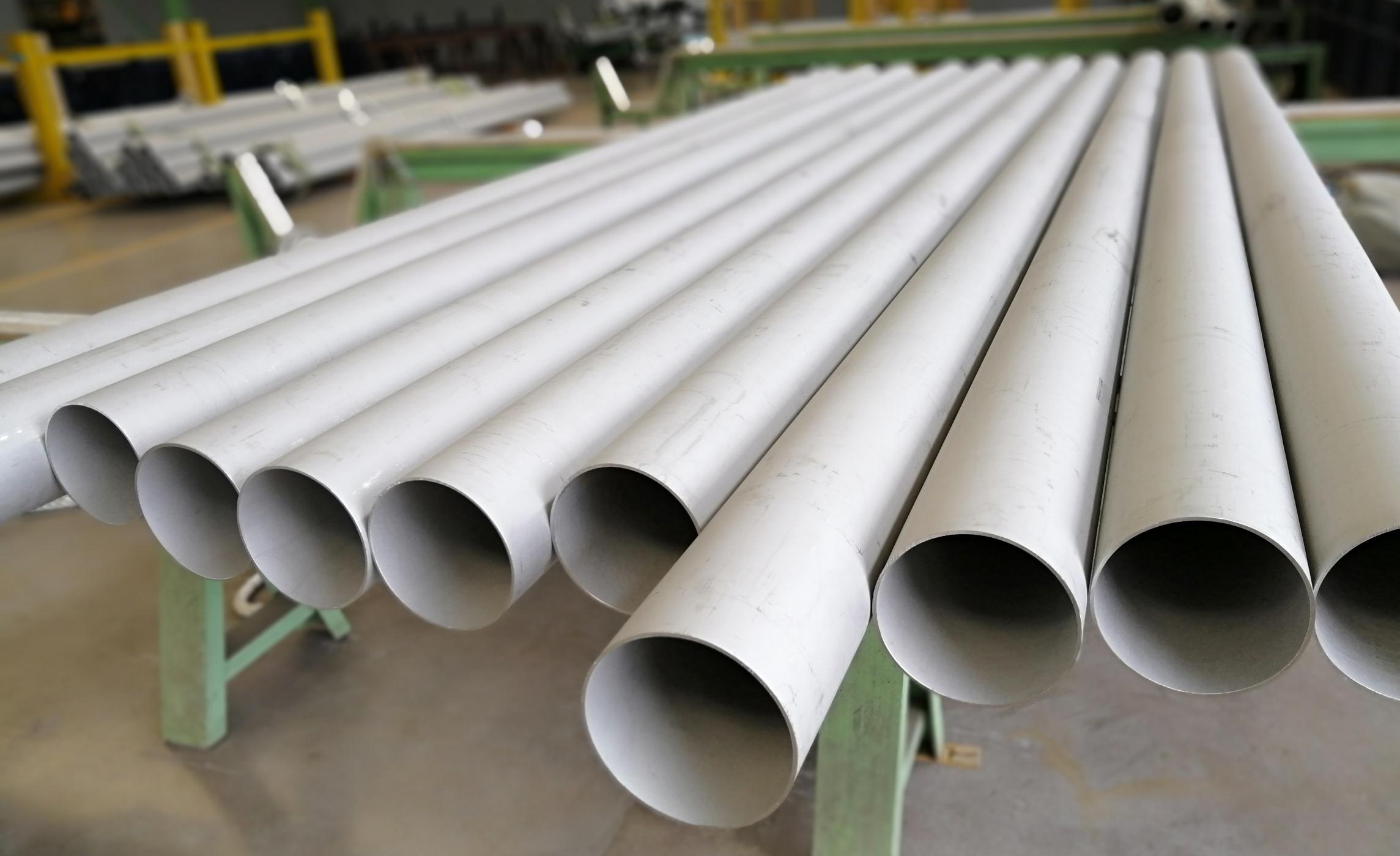 不锈钢无缝管的四种加工工艺是什么
